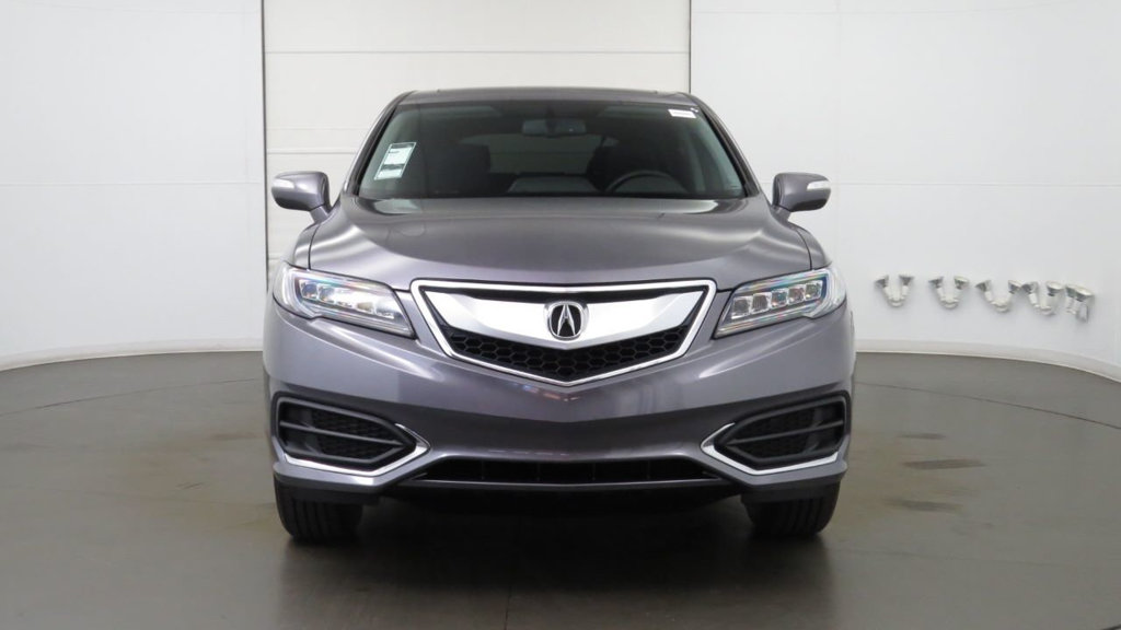 Pre Owned 2018 Acura Rdx Fwd