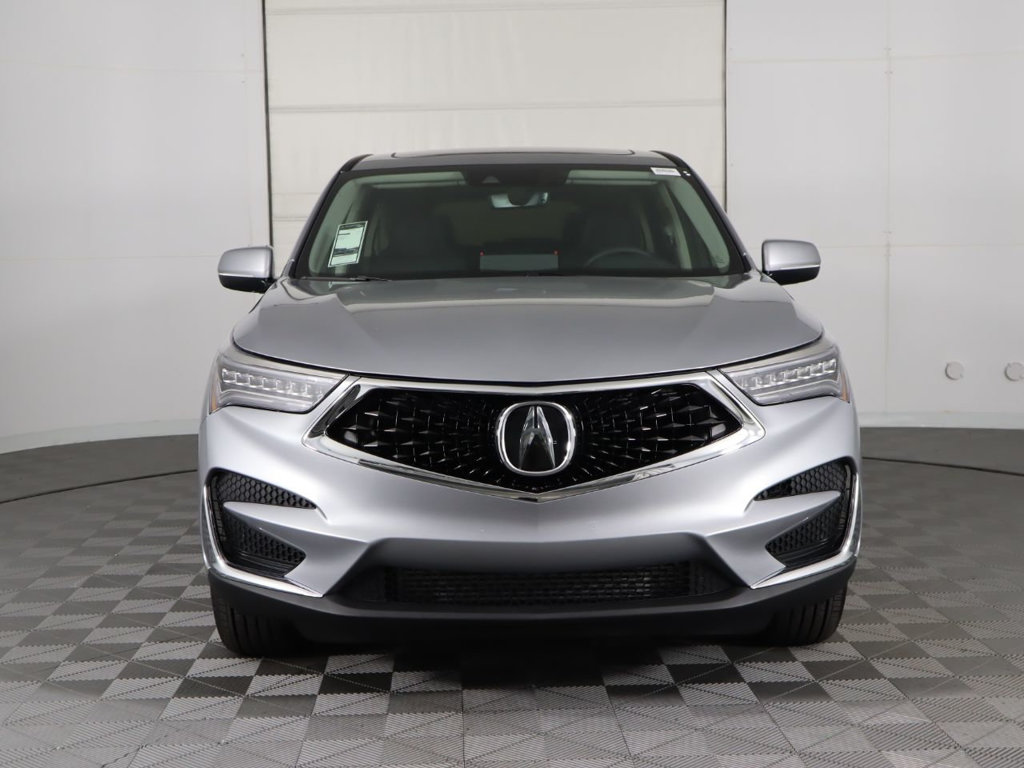 New 2020 Acura Rdx Base Suv In Phoenix A13119 Acura North Scottsdale