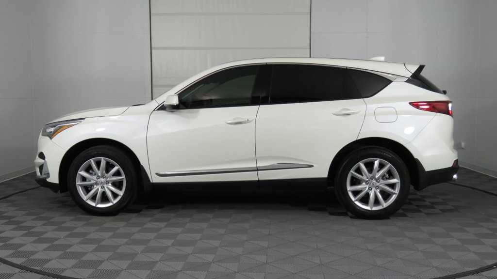 PreOwned Acura RDX COURTESY VEHICLE SUV In Phoenix A - Acura rdx deals