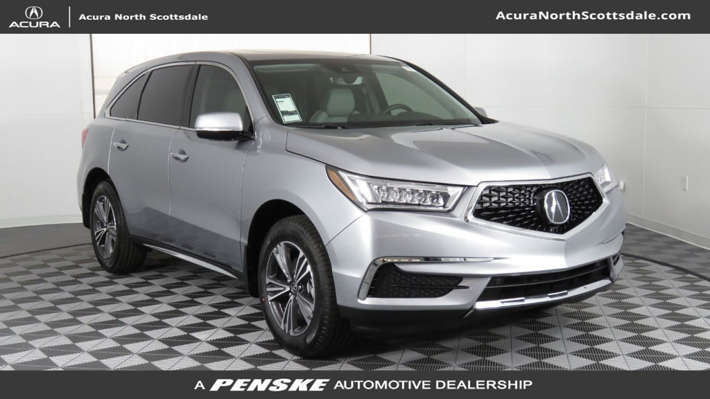 PreOwned Acura MDX COURTESY VEHICLE SUV In Phoenix A - Acura mdx pre owned