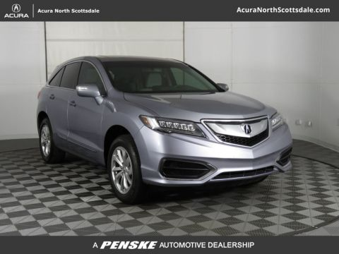 Acura Certified Pre-Owned >> 5 Certified Pre Owned Acuras In Stock Acura North Scottsdale